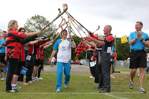 From haggis throwing to swamp football: 15 of Scotland's most weird and wonderful competitions