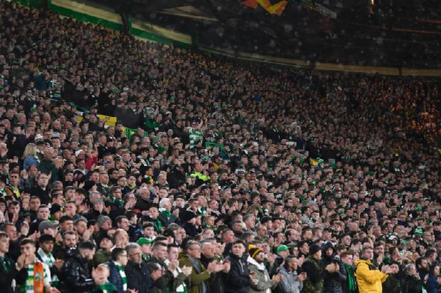 Celtic fans face further wait to find out if they can attend Lazio match
