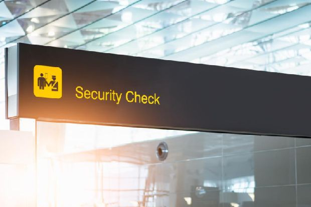 This Scottish airport is one of the worst in the UK for security delays, says Which? 