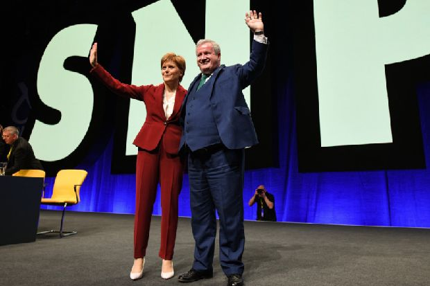 Scottish independence and Brexit are similar in more ways than one – Ian Murray MP