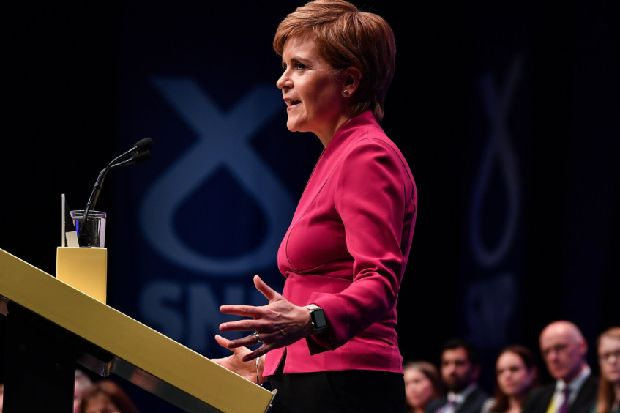 Why SNP must come clean about harm that Scottish independence will cause – Pamela Nash