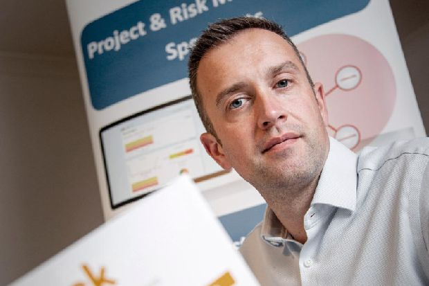Energy firm Prism rolls out tracker to boost performance at oil and gas players