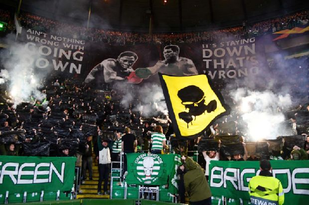 'Stop it': Neil Lennon has a blunt message for Celtic supporters