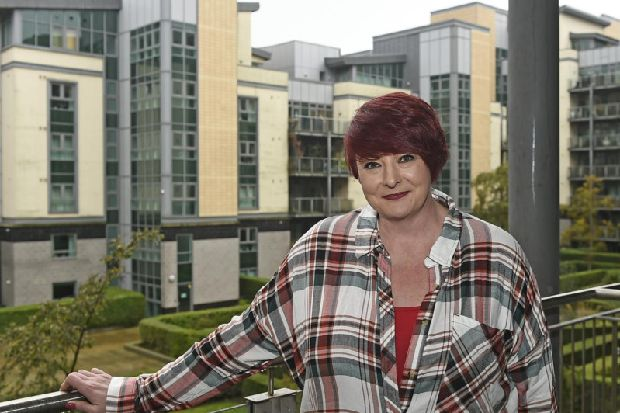 'Our flat is worth nothing' - Potentially hundreds of Scottish properties 'unsellable' due to lack of cladding certification post Grenfell