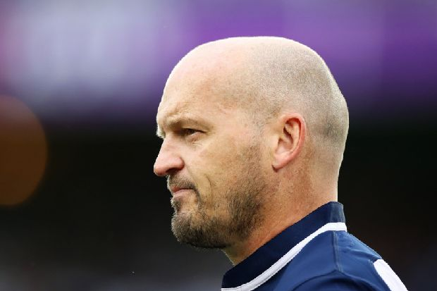 Iain Morrison: Gregor Townsend must adapt to survive as Scotland coach