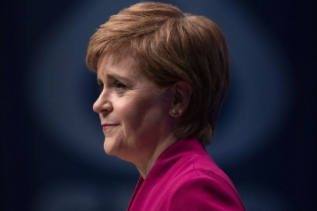 MSPs on course to back laws for quickfire Scottish independence vote