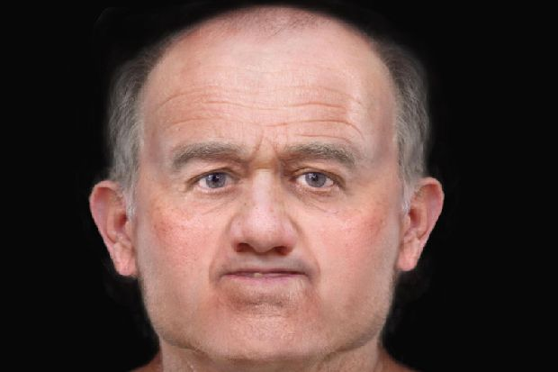 Face of 600-year-old Medieval Scot with terrible teeth recreated
