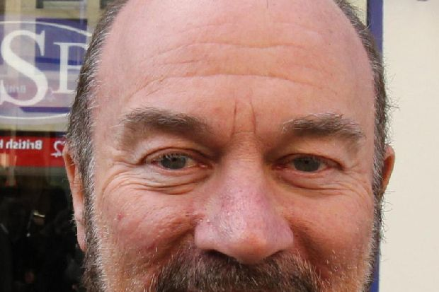 Sir Brian Souter makes massive £109m donation as charities experience 'perfect storm'