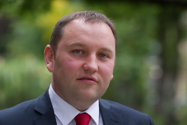 Union pushes for deselection of Labour MP Ian Murray from Edinburgh seat