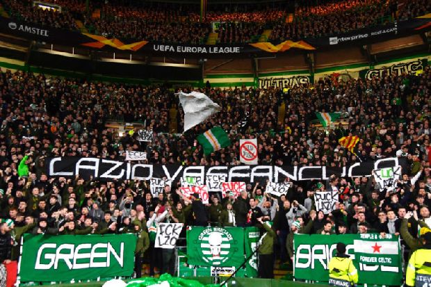 lazio celtic - photo #13