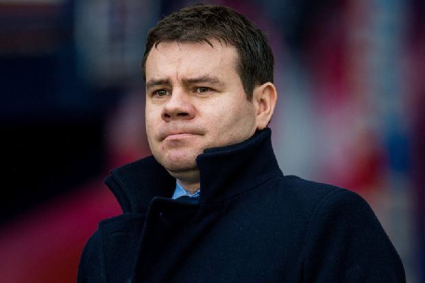 Rangers chief Ross Wilson says sporting directors are way forward in Scotland