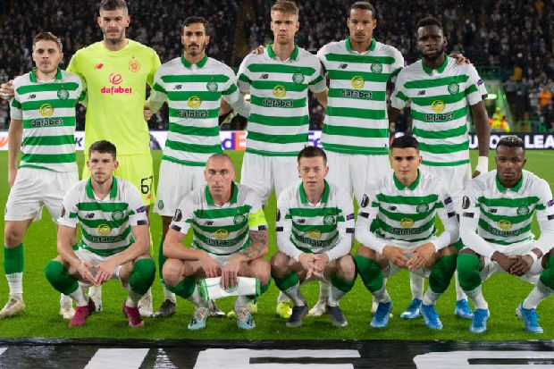 Celtic ace target for big-money Premier League move, Rangers star reveals Ibrox exit thoughts, Stoke City eye Aberdeen striker, Austin MacPhee to be given Hearts audition, Lennon eyes Parkhead stay, Hibs winger on Heckingbottom frustrations - Scottish Premiership Rumour Mill