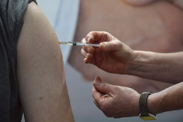 New poll shows Scots unsure about flu vaccination