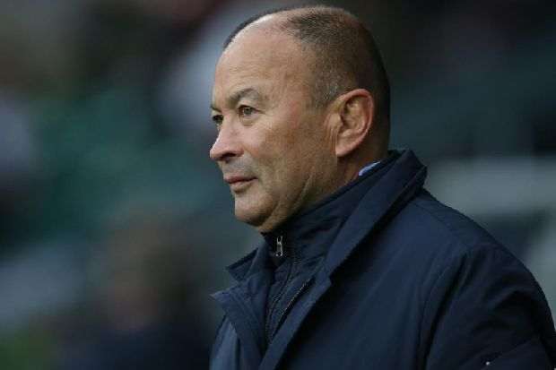 Eddie Jones on Scotland's fitness levels, what they need to do to improve, and bringing Japan into the Six Nations