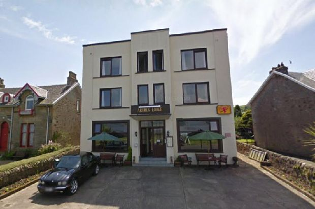 Rothesay venue to keep licence after being rebuked for 'wardrobe malfunction' during adult entertainment event - The Scotsman