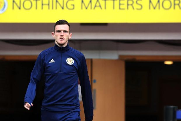 UEFA Nations League: how Scotland can still qualify for Euro 2020 - and who they could face in the play-offs
