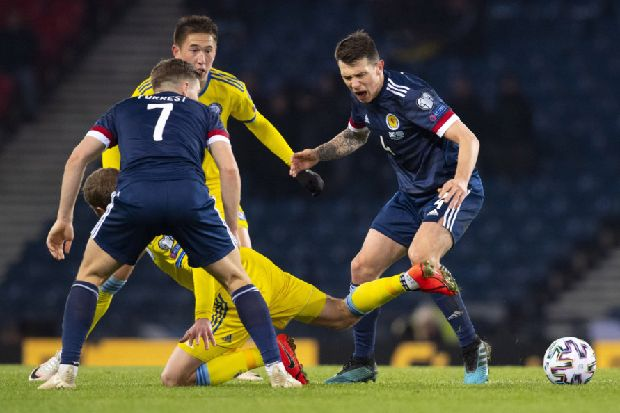 Jack thrilled with his contribution but rues break until play-offs
