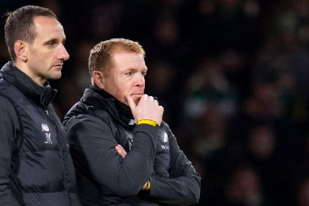 Celtic fear key man 'could leave in January', Rangers fans slammed over sectarian banner and songs, Stendel to Hearts latest, Jack Ross on Hibs goalkeepers - Scottish Premiership Rumour Mill