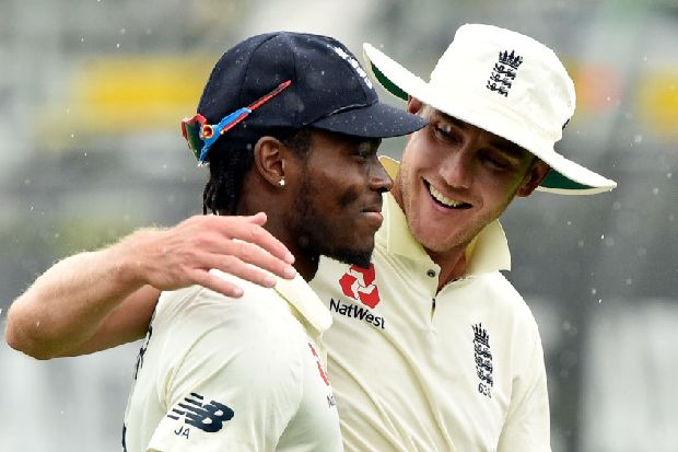 Joe Root tips Jofra Archer to come back strong after tour ends in flat draw