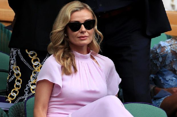 Opera singer Katherine Jenkins mugged in London after trying to stop 'vicious' street robbery