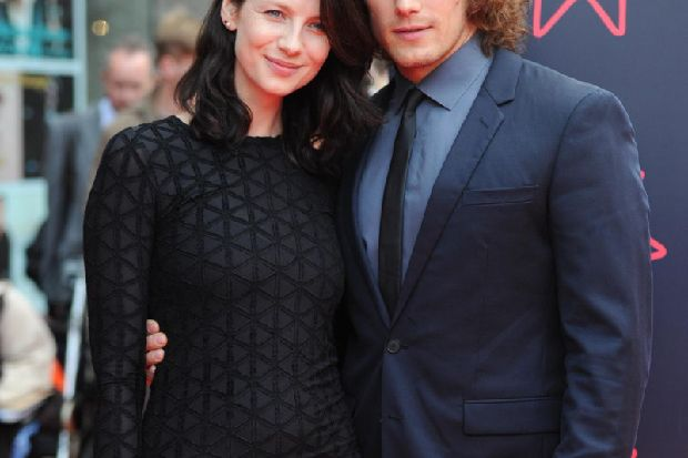 Outlander conference planned for Glasgow as show continues to drive interest in Scotland