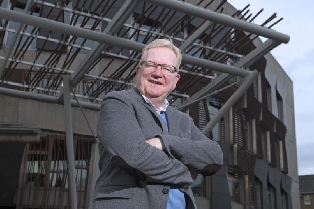 "Indyref2 would be more ""brutal and corrosive"" than 2014 warns Jackson Carlaw"