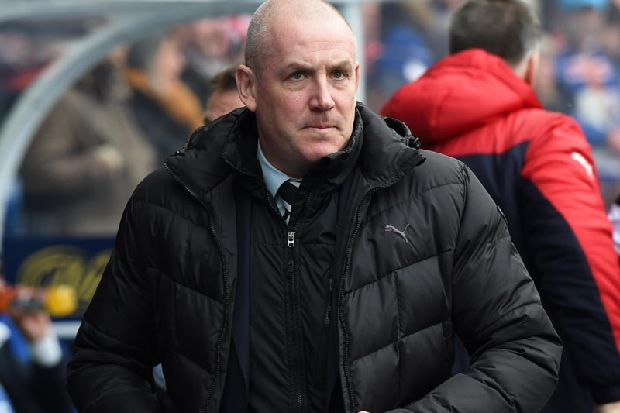 Mark Warburton admits to expectation worries while in charge of Rangers