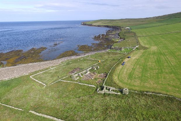 5 of Scotland's most fascinating archaeological finds of 2019