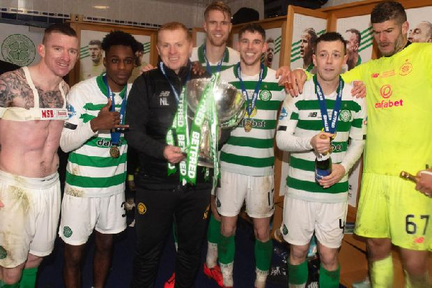 Celtic blasted for 'blatant cheating', Euro giants track Rangers starlet, Lennon keen on January deals, Parkhead ace's uncertain future, Hearts fight Barnsley, Ex-Premiership star's cocaine ban - Scottish Premiership Rumour Mill