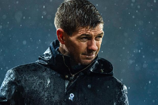 Ex-Celtic striker Chris Sutton heaps pressure on Rangers boss Steven Gerrard - 'You can't go two seasons without winning something'