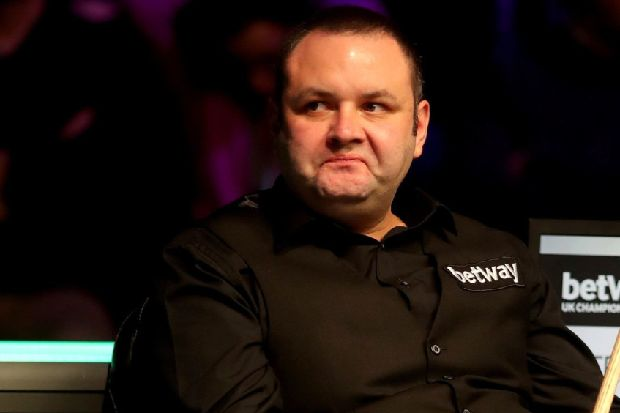 Stephen Maguire plans rest after Scottish Open loss
