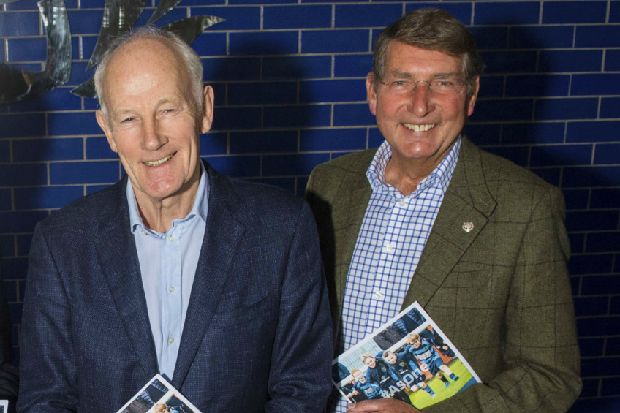 Comment: Scottish rugby will benefit from recruitment of skilled professionals to SRU board
