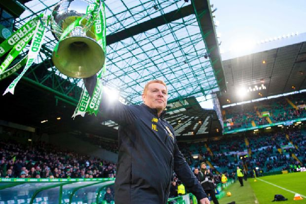 Celtic boss Neil Lennon gives update on Ryan Christie injury and addresses Craig Gordon and Scott Sinclair comments