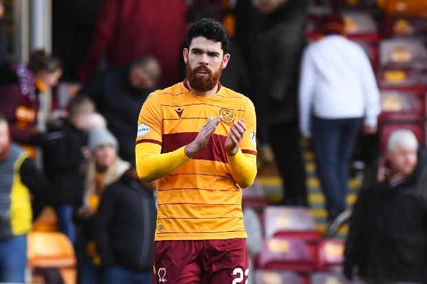 Celtic linked with shock move for versatile Motherwell midfielder