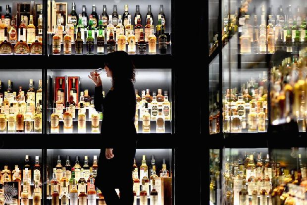 Government working to persuade Donald Trump to remove damaging Scotch whisky tariffs