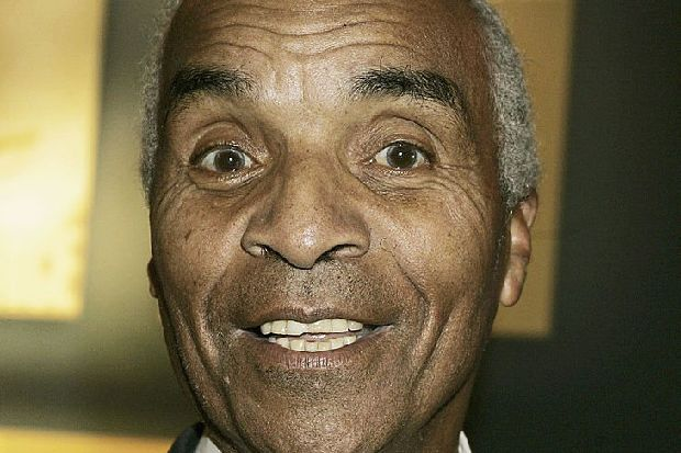 Obituary: Kenny Lynch, singer and actor remembered as a member of 'Britain's Rat Pack'