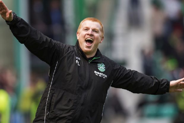 One year on from his Hibs exit, Celtic boss Neil Lennon says there was no secret deal with Brendan Rodgers
