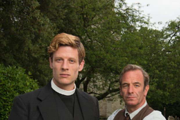 James Norton responds to 'crazy' James Bond speculation