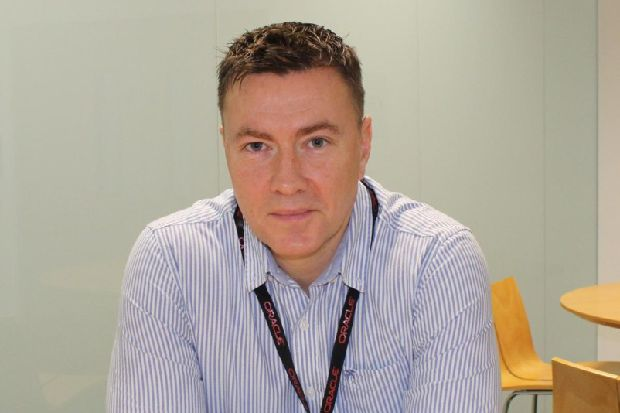 Perth police inspector locks in key role at Scottish Business Resilience Centre