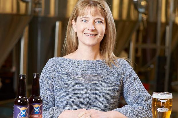 Moray brewer raises £600,000 to tap into overseas market