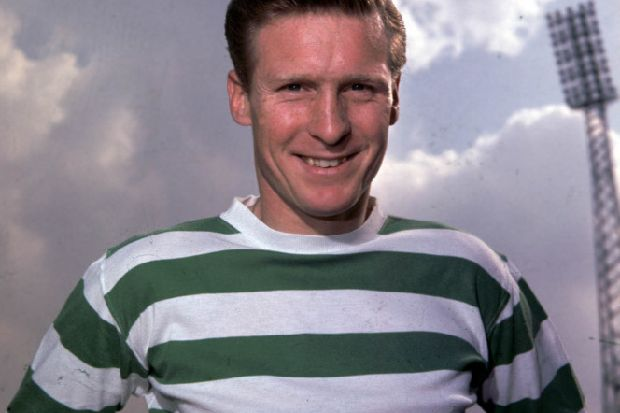 Family of celtic legend Billy McNeill launch fund to help ex-players with dementia