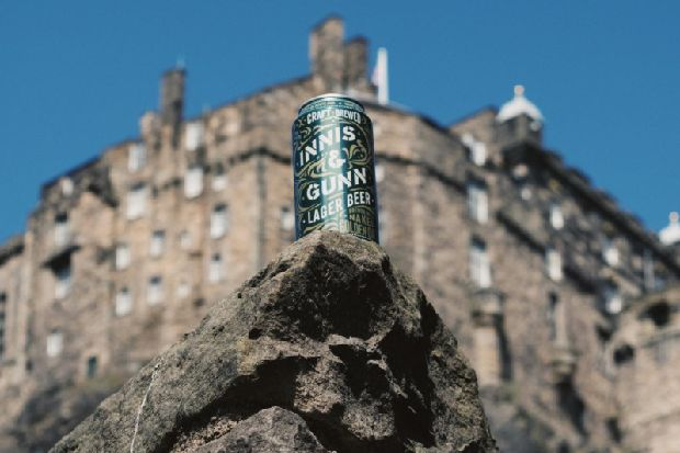Final call for investors as Innis & Gunn Edinburgh brewery fund-raising hits £3m