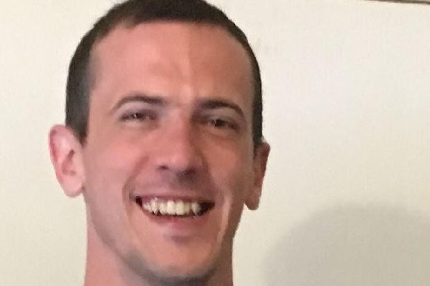 Urgent police appeal to trace man, 35, missing in Edinburgh