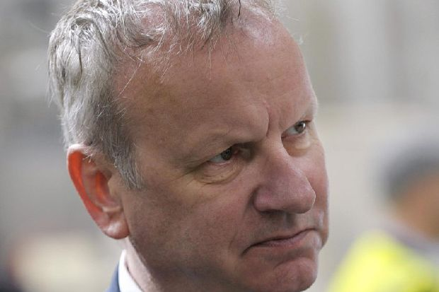 SNP MP warns against 'wildcat independence referendum' claiming it 'terrifies' new supporters