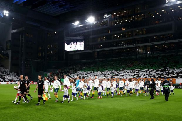'Dear Celtic, it was a pleasure', 'Great having you guys in town' - FC Copenhagen and city's police react to Scottish champion's visit
