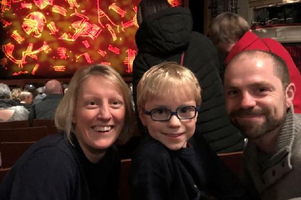 Edinburgh mum collapsed at gym after developing anaphylaxis due to exercise