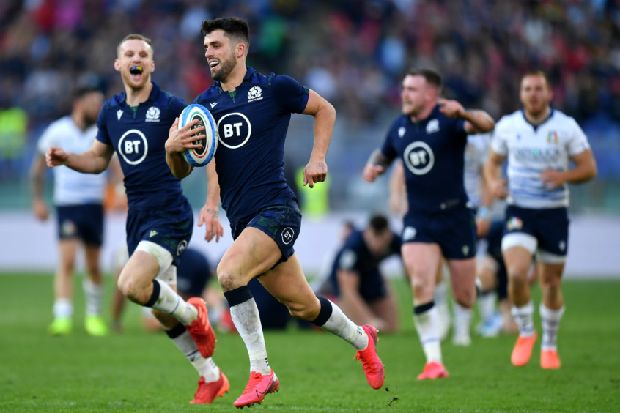 Iain Morrison: Win over Italy will only matter if Scotland can take the momentum into final two games