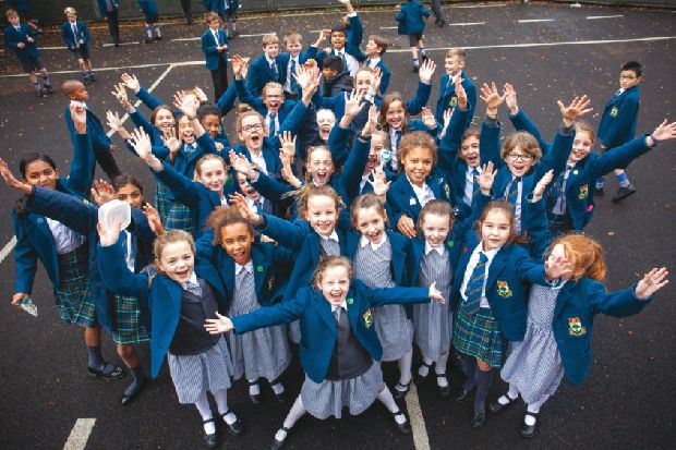 Independent Schools Guide: A wide open invitation