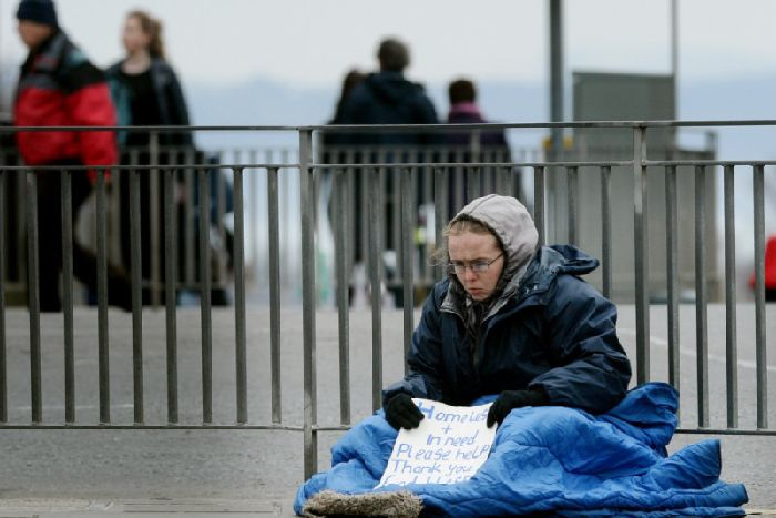 Call to ban beggars from Edinburgh city centre - Edinburgh Evening News