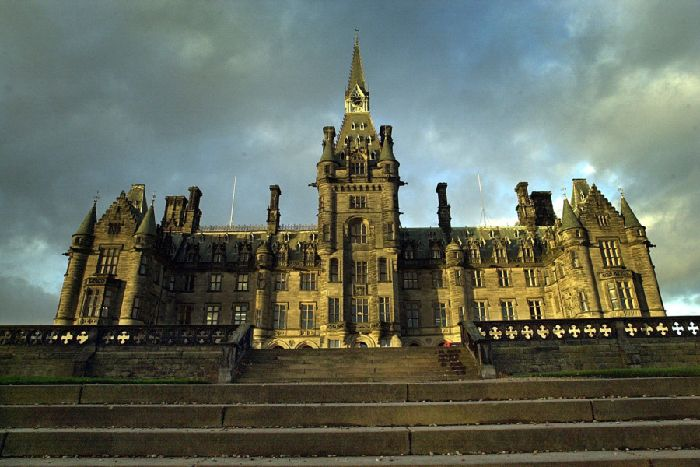 Plans revealed for Fettes College replica to be built in China